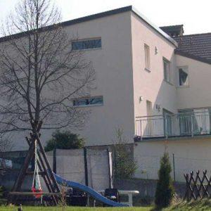 BV K., Freistadt Ansicht: West