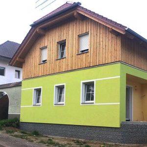 BV L., Rohrbach Ansicht: Süd-Ost